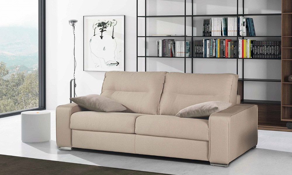 Sofas 5 muebles en teulada costa blanca forma mobles for Muebles felices