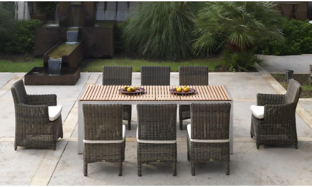 Jardin 7 muebles en teulada costa blanca forma mobles for Muebles jardin mallorca